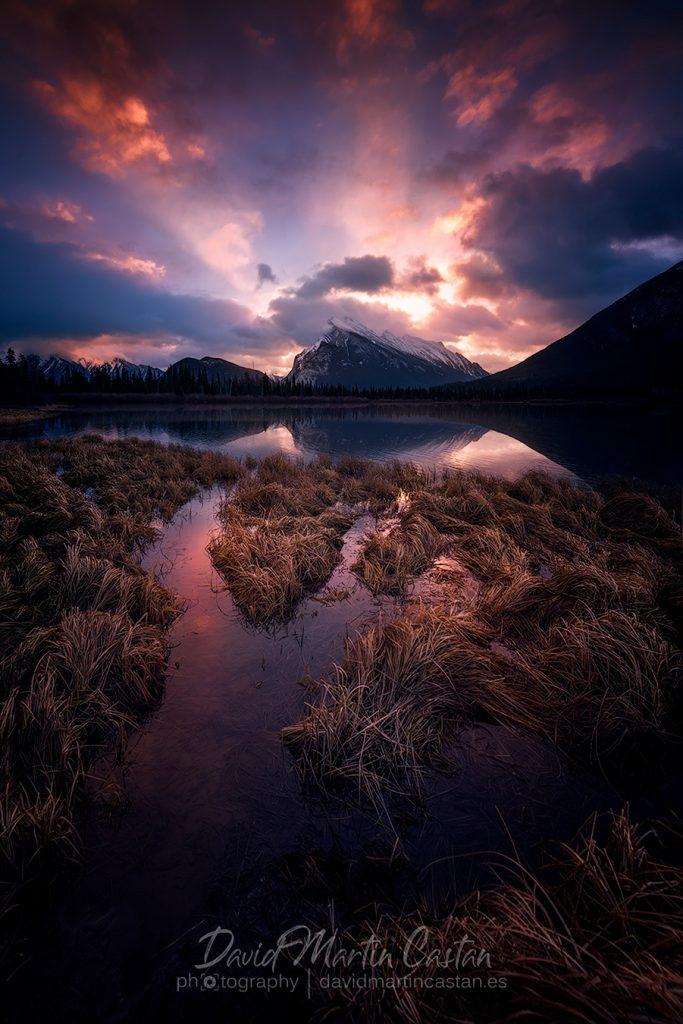 Vermillion Lake, Canadá