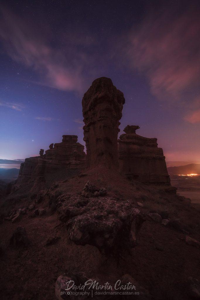 Castillos de Armantes