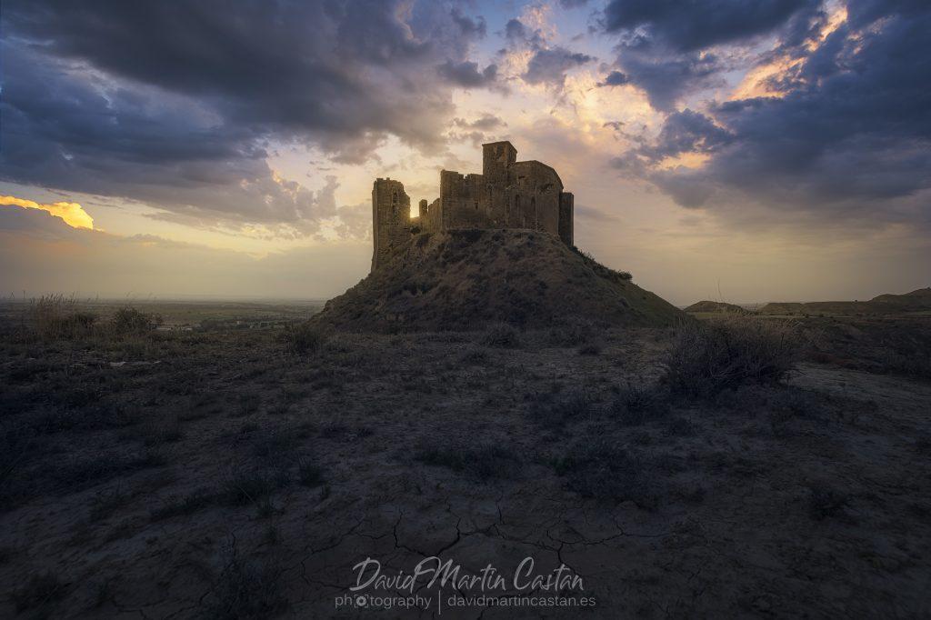 Castillo de Monte Aragón