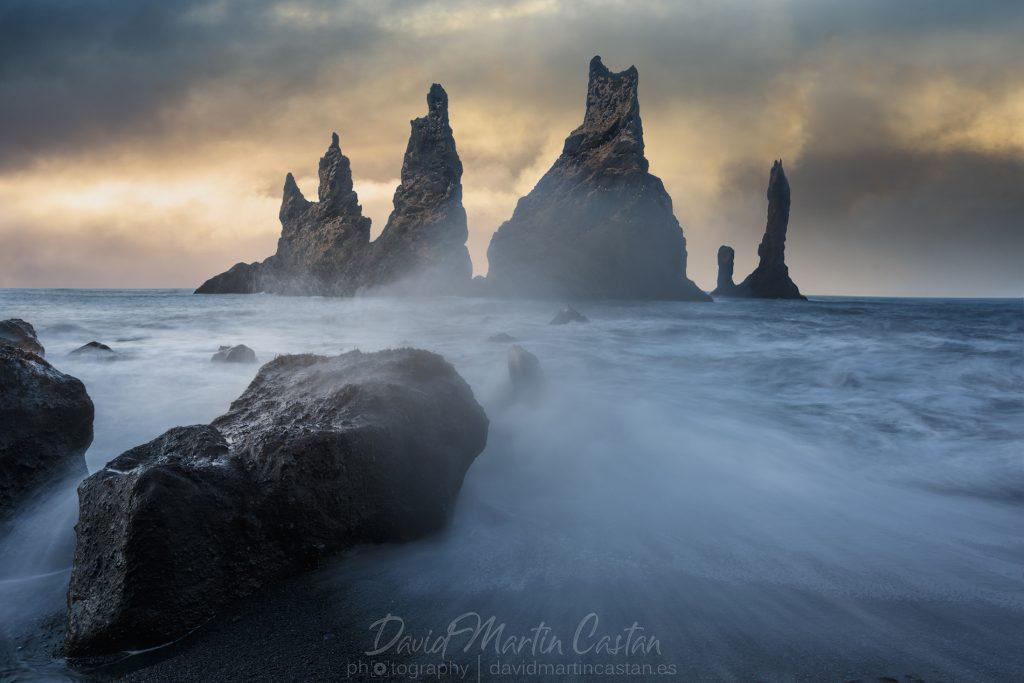 Vik, Islandia